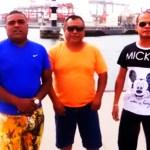 Zaperoko, K'llao Salsa y los Duros se unen por la paz en el Callao