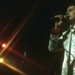 Murió Ismael Quintana, mítico cantante de Fania All Stars y Eddie Palmieri