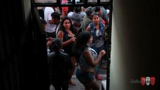 La rumba duró poco más de 4 horas. (Foto: Salserísimo Perú)