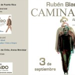 """Anuncian """"último"""" concierto de Rubén Blades en Perú, para octubre"""