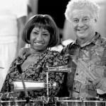 Tito Puente y el mensaje que dejó a Celia Cruz, antes de morir