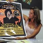 "[VIDEO] Viviana Álvarez: ""Latina Stereo no se vende ni por 10 millones"""