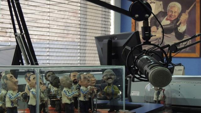 La emisora salsera, instalada en Medellín, apuesta también por la difusión en las redes sociales.