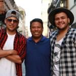 Los Lozano: «Somos el relevo de Servando y Florentino» [VIDEO]
