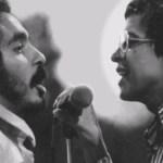 Gilberto Santa Rosa: «Lavoe y Colón son el sonido representativo de la salsa»