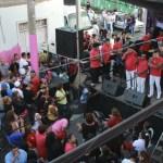 Zaperoko, K'llao Salsa y Los Duros anuncian nuevo concierto por la paz en el Callao