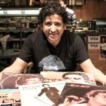 """Omar Córdova: """"Héctor Lavoe era como parte de mi familia"""""""