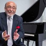 Eddie Palmieri: el maestro del piano vuelve al Perú