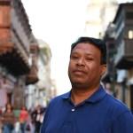 Wilmer Lozano: «Venezuela necesita una mano amiga» [VIDEO]