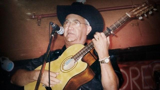 Eliades Ochoa es uno de los músicos cubanos más grandes en la actualidad. (Foto: WikimediCommons)