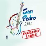 El festival San Pedro repartirá 'más salsa que pescao'