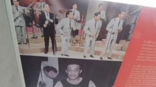 El Grupo Niche en 1987, la fama mundial estaba muy cerca. (Foto: Salserísimo Perú)