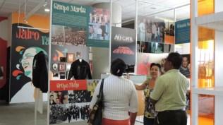 La visita guiada al museo es totalmente gratuita. (Foto: Salserísimo Perú)
