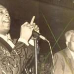 Umberto Valverde: A Celia Cruz le hubiese gustado cantar a dúo con Joe