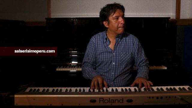 Luecho Cueto espera la ayuda de todos sus amigos. Apoyémoslo. (Foto: Antonio Alvarez F./Salserísimo Perú)