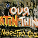 Fania All Stars: «Nuestra cosa latina» se proyectará en pantalla gigante
