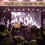 Guayacán no llegará para el show de este fin de semana