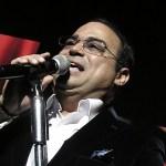 Gilberto Santa Rosa: «Nunca me he  puesto en el nivel de Lavoe»
