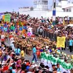 Feria de Cali estrenará circuito más largo que el propio sambódromo de Río de Janeiro