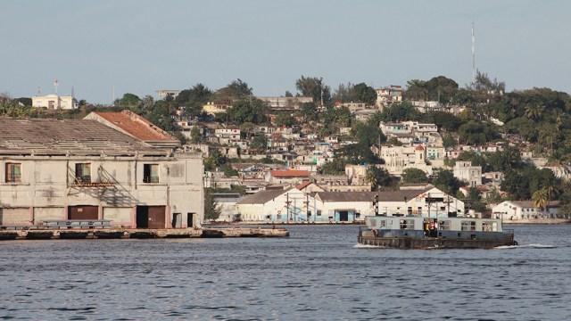 La Habana está de moda. (Foto: Antonio Alvarez F./Salserísimo Perú)