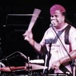 Público chalaco hizo desplante a Pirulo y La Tribu tras espectacular show