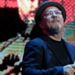 Rubén Blades se lleva el Grammy por 'Salsa Big Band'