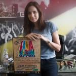 """Marisol Martínez: """"Palmieri, siendo un grande, no está en las radios» [VIDEO]"""