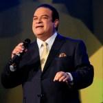 Aseguran que Tony Vega sí cantará en Salsa con Clase 3
