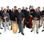 Latin Grammy para Arturo O'Farrill y su Afro Latin Jazz Orchestra