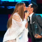 Latin Grammy: Marc Anthony dedica premio a quienes nunca creyeron en él