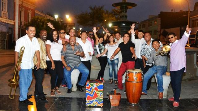 Tito Manrique viajó hace unos días a Las Vegas para esta premiación. (Foto: Facebook/CosaNuestra)