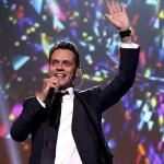Marc Anthony: así se celebró a la Persona del Año 2016 previo al Latin Grammy