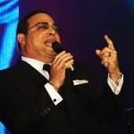 Gilberto Santa Rosa entra al Guinness por tener más álbumes en el top de Billboard