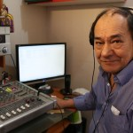 "Yolvi Traverso: ""Escuchar 'Cosas Nativas' a capela fue lo máximo"" [VIDEO]"
