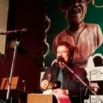 """Peluzza Del Carpio: """"Falta unidad para sonar más fuerte"""""""