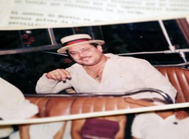 Marvin Santiago sigue cantando en la Máquina del Sabor