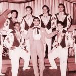 Alberto Cortez celebrará 75 años de vida artística en Barranco