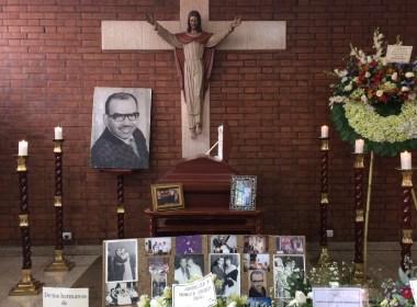 Lucho Macedo descansa en paz [FOTOS]