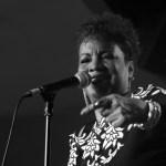 Choco Orta: «En la tarima no tengo soneos escritos»