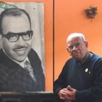 Falleció Lucho Macedo, patriarca de la música tropical en Perú