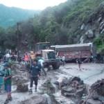Ismael Miranda y Papo Lucca envían fuerzas al Perú tras desastres naturales