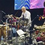Diego Galé dará clase maestra gratuita de percusión en Lima