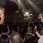 Johnny Colón, Orquesta Dee Jay, Latin Tempo y Orquesta Narváez en Las Leyendas Vivas de la Salsa 5