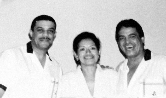 'Me sabe a Perú' se grabó en Semana Santa