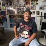 Pete El Conde Rodríguez está vivo en La Cantera [VIDEO]