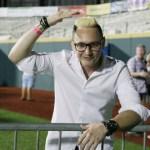 Willito Otero: «No hemos venido a derrocar a nadie»