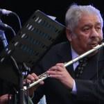 César Vivanco y sus Estrellas descarga en San Isidro
