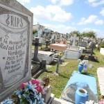 Visita a la tumba de Ismael Rivera y Rafael Cortijo [GALERÍA]