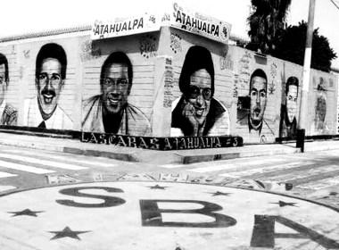 Preocupación por balacera en Las Caras de Atahualpa
