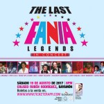 Los grandes ausentes del show 'The Last Fania Legends'